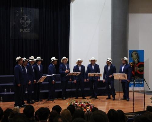 Amicitae Vocis desde Chile