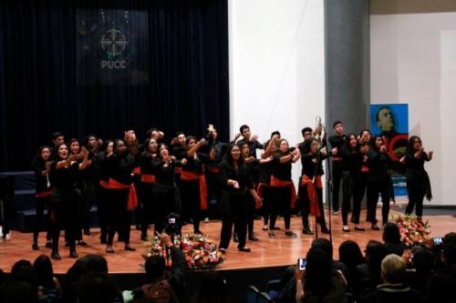 Coro Juvenil del Teatro Sucre