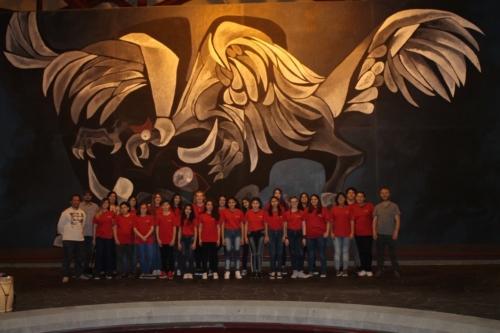Coro de niños de Guaymallén-2