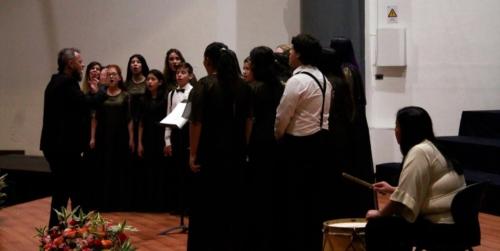 Coro de niños de Guaymallén